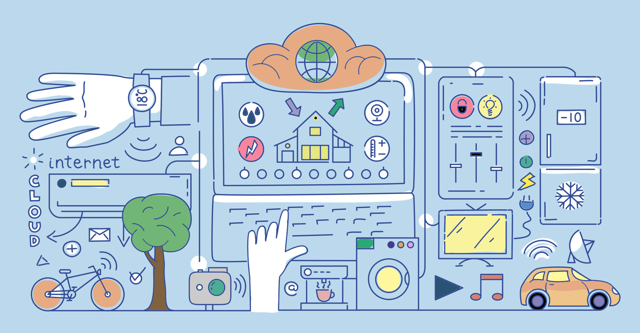 Can Healthcare's Internet of Things Move from Froth to ...