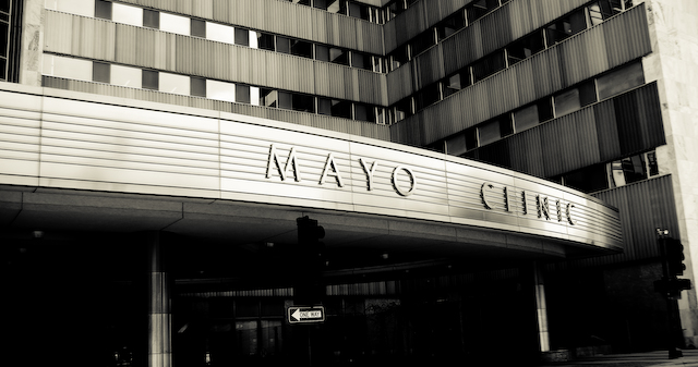 The Mayo Clinic will take on the challenge of building infrastructure for the PMI Cohort