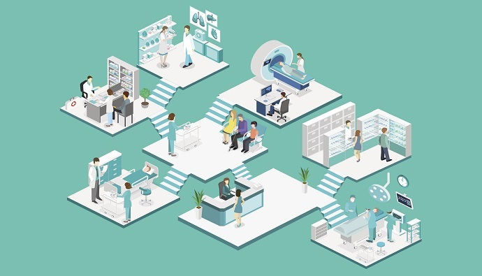 Using Big Data Analytics For Patient Safety Hospital