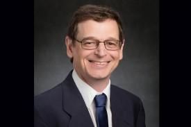 Ian Brooks, PhD