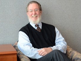 Dr. David Kibbe, President and CEO of DirectTrust