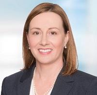 Meg Marshall, Senior Director of Health Policy at Cerner