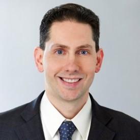 Todd Rogow, Senior VP and CIO at Healthix