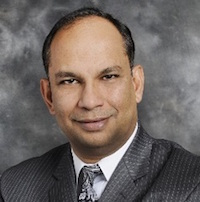 Bharat Rao, PhD, Principal at KPMG