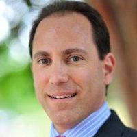 Dr. David Blackman, CMO of McKesson Enterprise Information Solutions