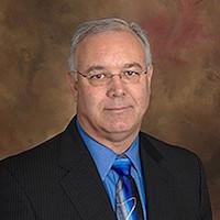 Larry Burnett, Principal, KPMG