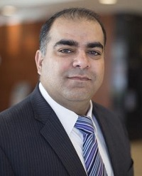 Sameer Badlani, MD, FACP, CHIO at Sutter Health