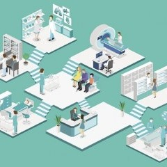 Using Big Data Analytics for Patient Safety, Hospital Acquired Conditions