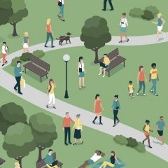 Combating Chronic Disease through the Social Determinants of Health